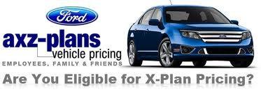 X Plan Program